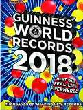Guinnes Book of Records 2018
