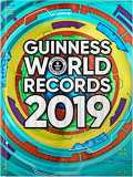 Guinnes Book of Records 2019