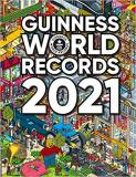 Guinness des Records (Mondial des Records) 2021