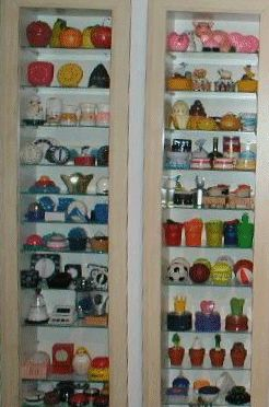 kitchen timer collection (JPG, 21 kB)